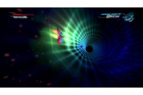 Hyper Void (PS3 / PlayStation 3) News, Reviews, Trailer ...