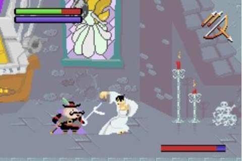 Game Over Online ~ Samurai Jack: Amulet of Time