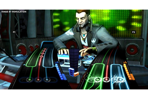 DJ Hero 2 (USA) Nintendo Wii ISO Download | RomUlation