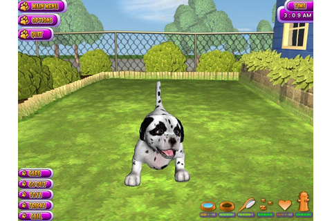 Puppy Luv - PC Full Version Free Download