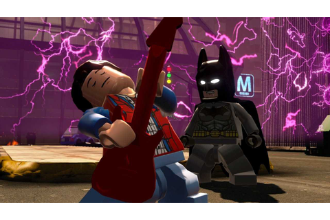 Lego Dimensions Download Free Full Game | Speed-New