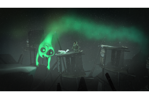 Never Alone: Ki Edition - Android Apps on Google Play