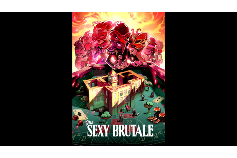The Sexy Brutale OST – Never To Be (Eleanor's Theme) - YouTube