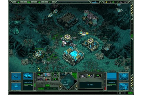 Submarine Titans - PC Review and Full Download | Old PC Gaming