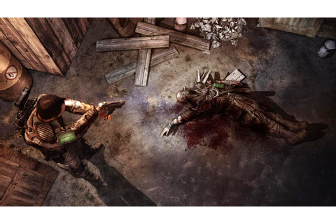 AfterFall: Insanity PC Game Free Download - Game Maza