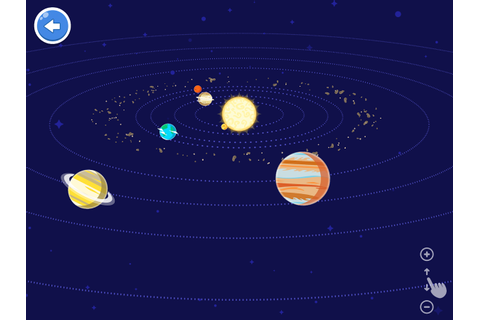 Astronomy for Kids 🚀 Space Game by Star Walk 2 - Android ...