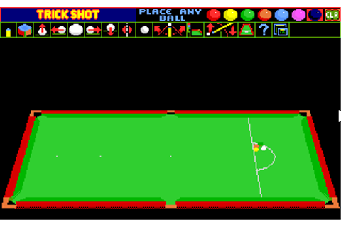 Jimmy Whites - Whirlwind Snooker | Old DOS Games packaged ...