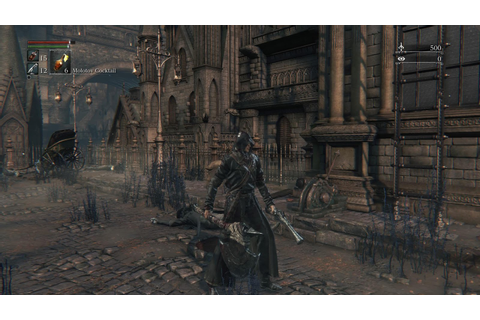 Bloodborne Pc Game Download Full Version - Download Full ...