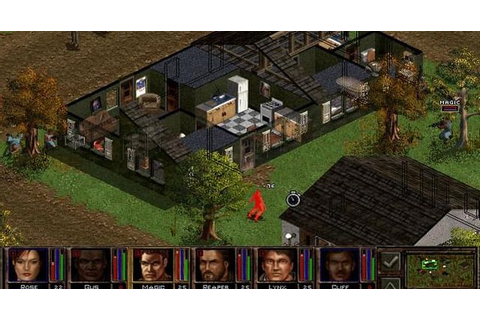 Jagged Alliance 2 - Free Download PC Game (Full Version)