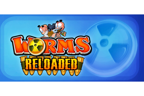 Worms Reloaded on Steam