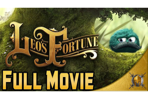 Leo's Fortune (PC) - Full Movie - 3 Stars Walkthrough ...