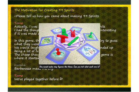 99 Spirits - Cage of Night - Buy and download on GamersGate