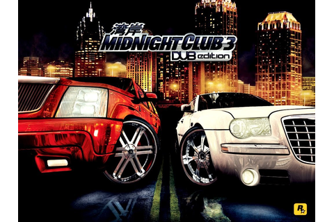 Download Game Midnight Club 3 DUB Edition Terbaru Untuk PC ...