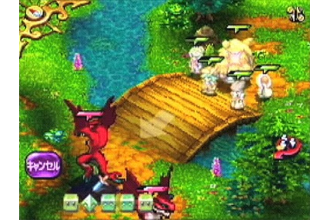 Heroes of Mana on (Nintendo DS): News, Reviews, Videos ...