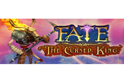 FATE: The Cursed King Free Download - Crohasit - Download ...