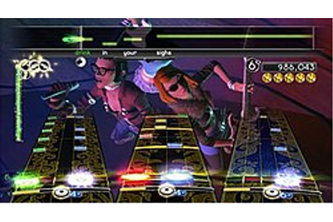 Rock Band 2 - Wikipedia