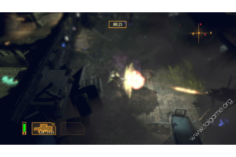 Alien Breed 3: Descent - Download Free Full Games | Arcade ...