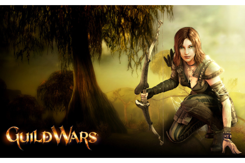 Guild Wars HD Wallpaper | Background Image | 1920x1200 ...