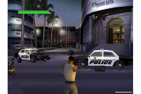 Bad Boys Miami Takedown Download Free Full Game | Speed-New