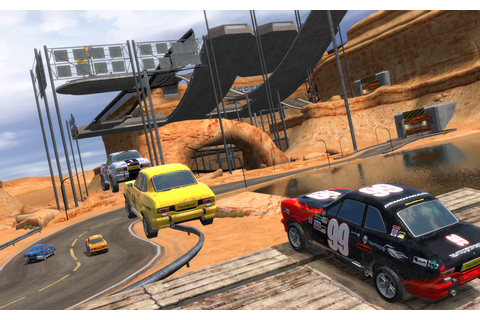 TrackMania United Forever - Buy and download on GamersGate