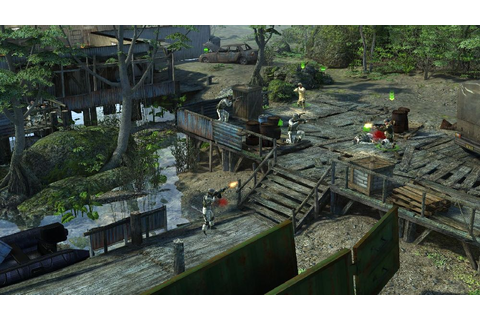 Jagged Alliance: Back in Action Preview - GameRevolution