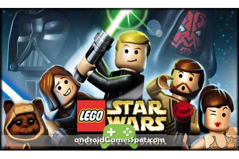LEGO Star Wars: TCS android game free download