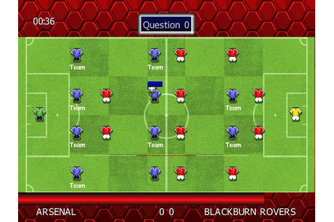 Championship Manager Quiz | VGNetwork.it