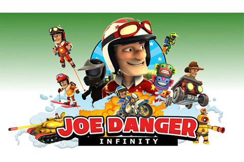 Download game Joe danger: Infinity for iPhone free ...