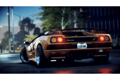 Need for Speed 2017 Download Free Full Version PC + Crack ...