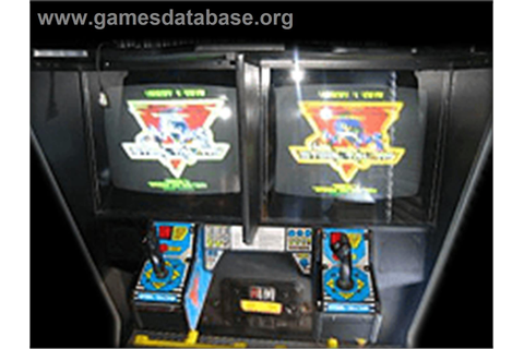Steel Talons - Arcade - Games Database