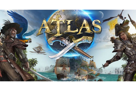 Is Atlas coming to PS4? PlayStation latest news and ...