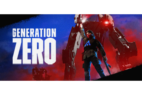 Steam Community :: Generation Zero®
