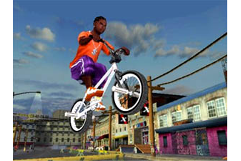 BMX XXX PS2 Review - www.impulsegamer.com