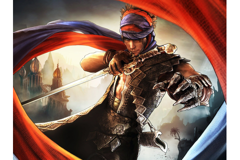Prince of Persia Game Wallpapers | HD Wallpapers | ID #9047