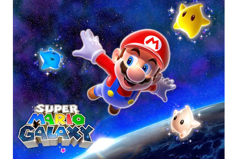 Recorded Land Shark Attacks: The Top 10 Mario Games.