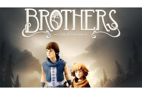 Brothers: a Tale of Two Sons Game | PS4 - PlayStation