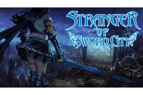 Stranger of Sword City review: First-person dungeon-dives ...