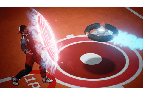 Disc Jam Review: The Next Big Indie Sports Game? - Sports ...