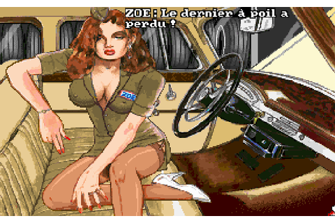 LEATHER GODDESSES OF PHOBOS! 2: GAS PUMP GIRLS MEET THE ...