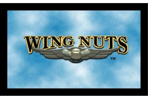 Wing Nuts: Battle in the Sky Download (1997 Arcade action ...