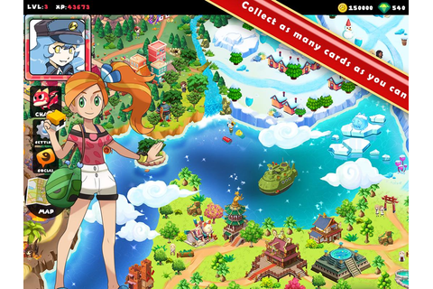 Cutie Monsters Battle Arena for Android - APK Download