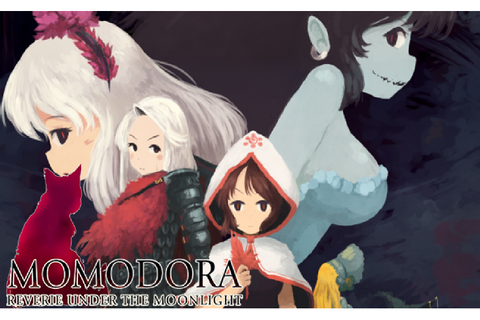 Momodora: Reverie Under the Moonlight Released on Steam ...