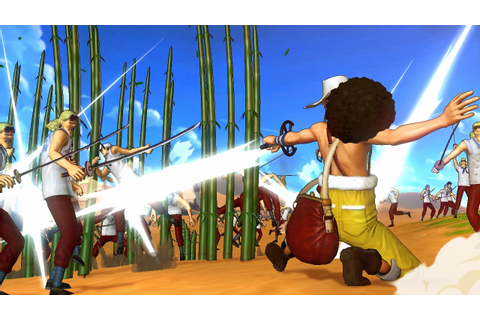 Download ONE PIECE PIRATE WARRIOR 2 Full PC Game - The ...