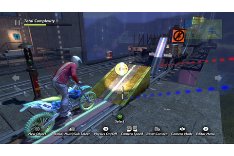 Entertainment Just For You: Trials Evolution PC Game Free ...