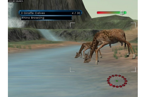 Wild Earth: African Safari - screenshots gallery ...