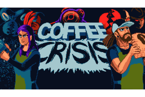 Coffee Crisis Details - LaunchBox Games Database