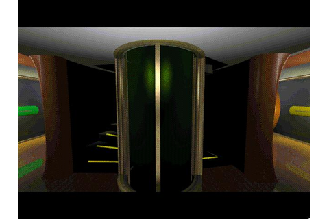 Sacred Mirror of Kofun, The Download (1996 Adventure Game)