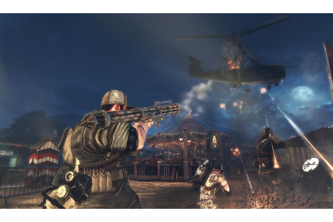 Brothers in Arms: Furious 4 [Cancelled - PS3, Xbox 360, PC ...