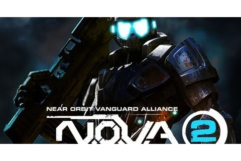 N.O.V.A. 2: The Hero Rises Again ~ Android Apps and Games