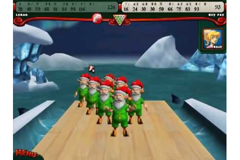 Elf Bowling 7 The Last Insult - Gameplay (480p) - YouTube